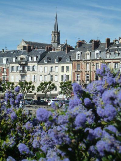 Week-end séjour à Trouville Normandie
