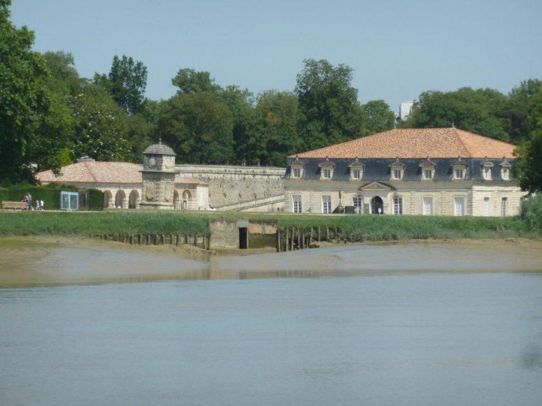 La Corderie Royale Rochefort Charente Maritime