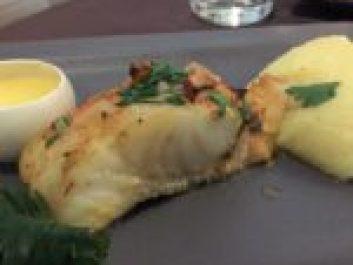 Restaurant Le Tatoon Ile de Sein Bretagne Finistère