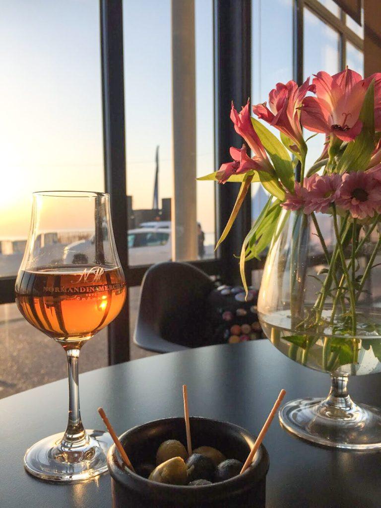 Restaurant Hotel Les Flots Chatelaillon Plage