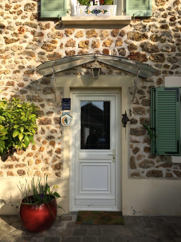 Le petit nailly Dormir en Vallée de Chevreuse Yvelines Chambres d'hôtes