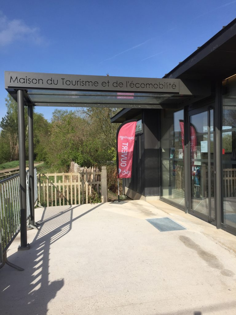 Week-end en vallée de Chevreuse Yvelines tourisme