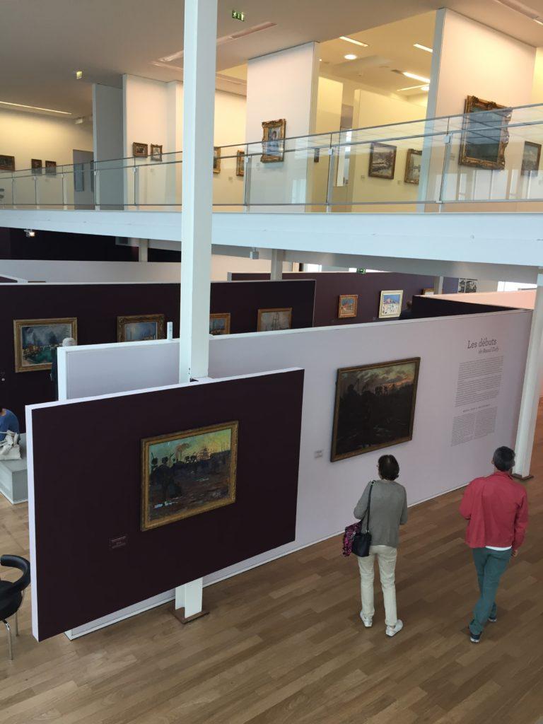 MuMa musée Le Havre