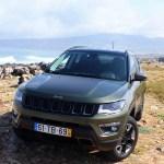 Si On Testait Le Nouveau Jeep Compass Sur Route Et Off Road Miss 280ch
