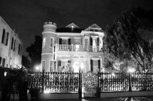 Discovering Haunted Orleans Ghost Tour