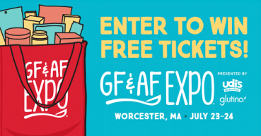GFAF Enter to Win Free Tickets