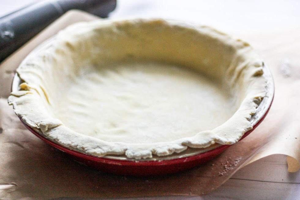 How to Make the Best Pie Dough
