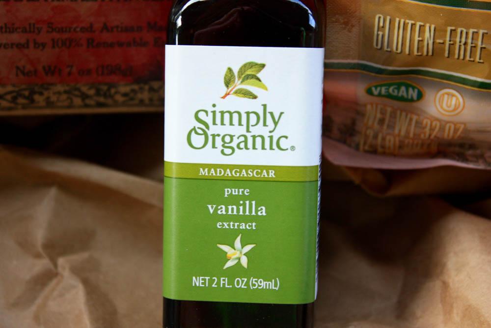 Pure Vanilla - Thrive Market