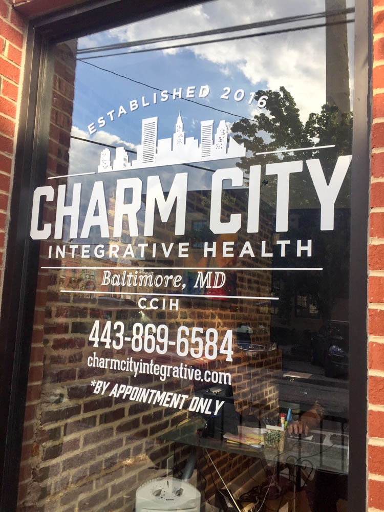 Charm City Integrative Health - Baltimore, MD
