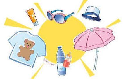 protection du soleil