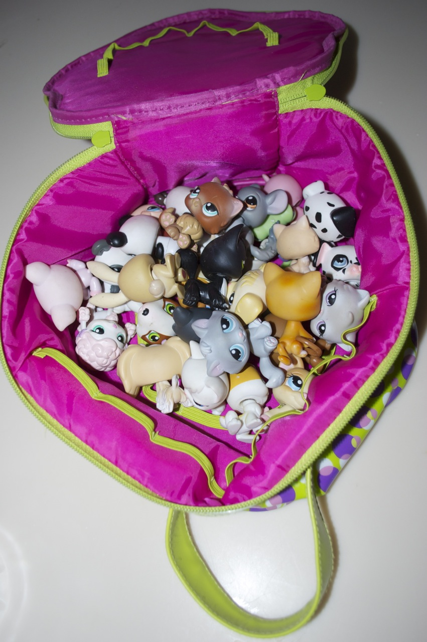 medium resolution of i bought a bag full of littlest pet shop animals at a garage sale a couple of weeks ago for a couple of bucks just for kicks and because i think i