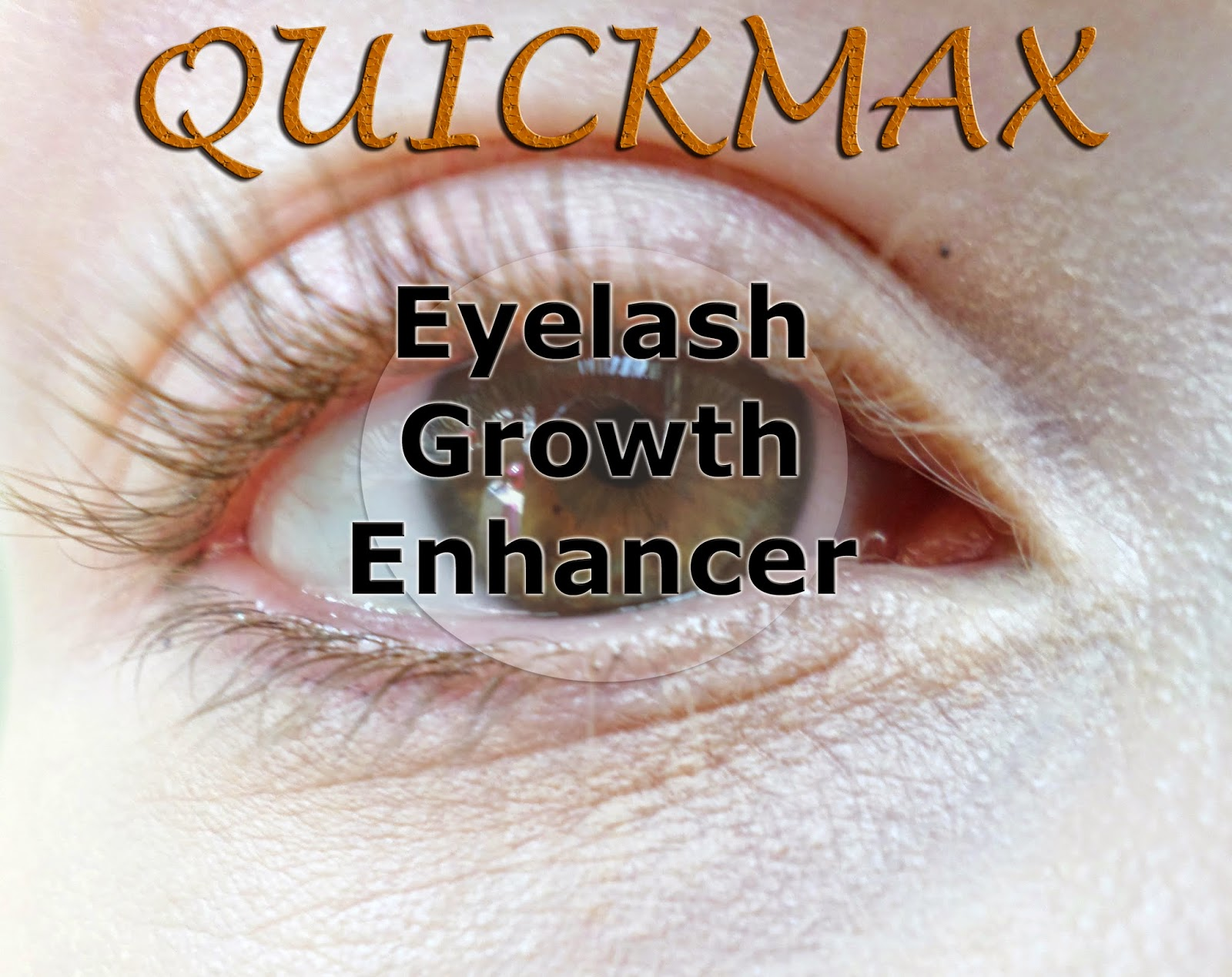 53abd59093b This QUICKMAX Eyelash Growth Enhancer is definitely one of the most unusual  beauty products I've ever tried. It's a growth serum that promises fuller  and ...