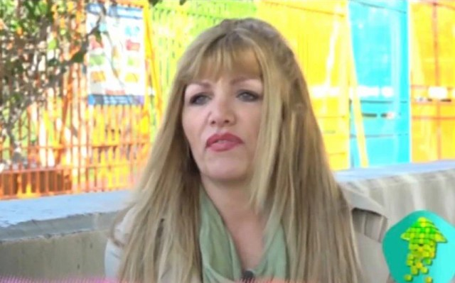 Κατερίνα Τοπάζη | Δες πώς είναι σήμερα η πρώην σύζυγος του Χρήστου Δάντη