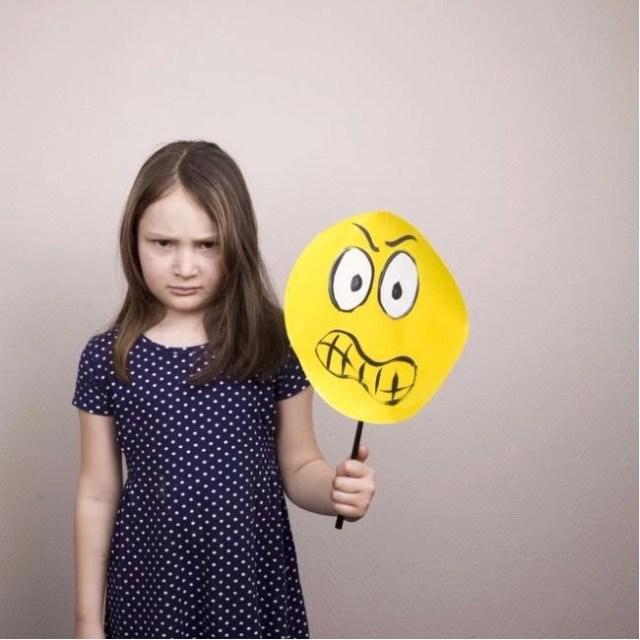 Ανάλυσέ Το: Πώς να αντιδράσεις στον θυμό του παιδιού
