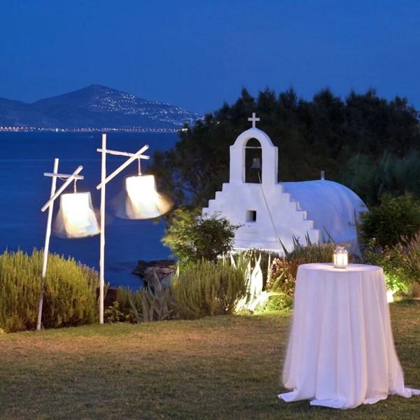 Ρομαντικά εκκλησάκια για ονειρεμένους γάμους!