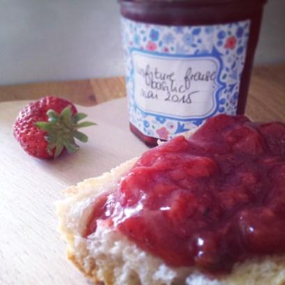 confiture fraise basilic (4)