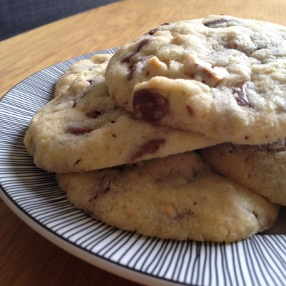 cookies chocolat au lait (2)