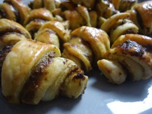 mini-croissants pesto2