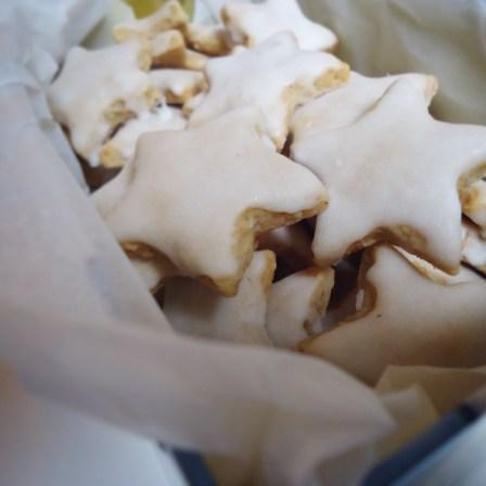 étoiles de Noël (2)