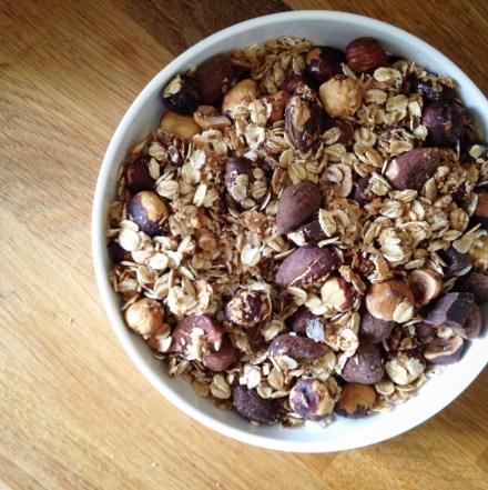 Granola au chocolat (3)