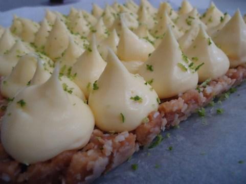 tarte au citron Michalak (3)