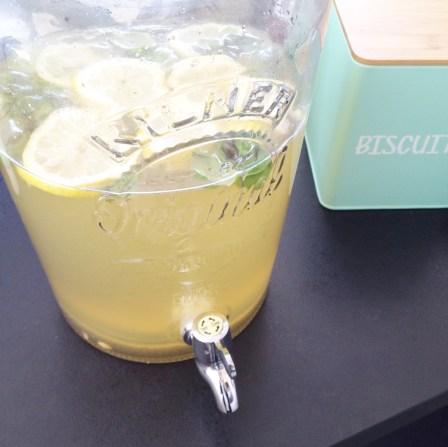 Citronnade citron basilic (3)
