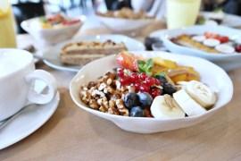 Edelgrün Ehrenfeld Porridge