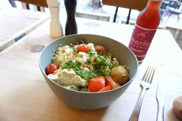 Salat Bonn