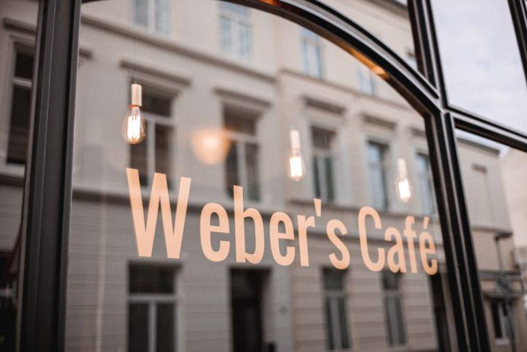 Webers Café Bonn