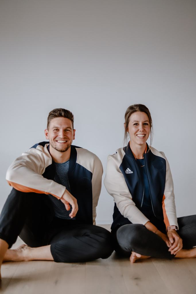 Personal Training Bonn your coach