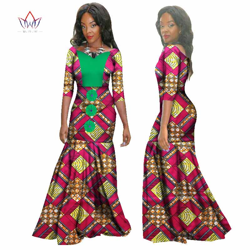 Robe africaine femme  Photos de robes