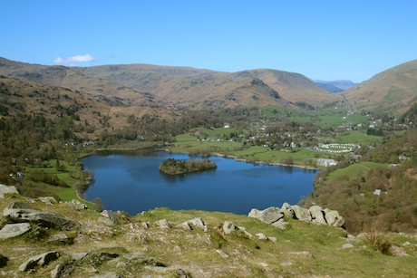 A Break in the Lake District
