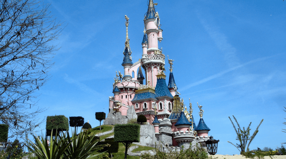 Planning Disneyland Paris: Food