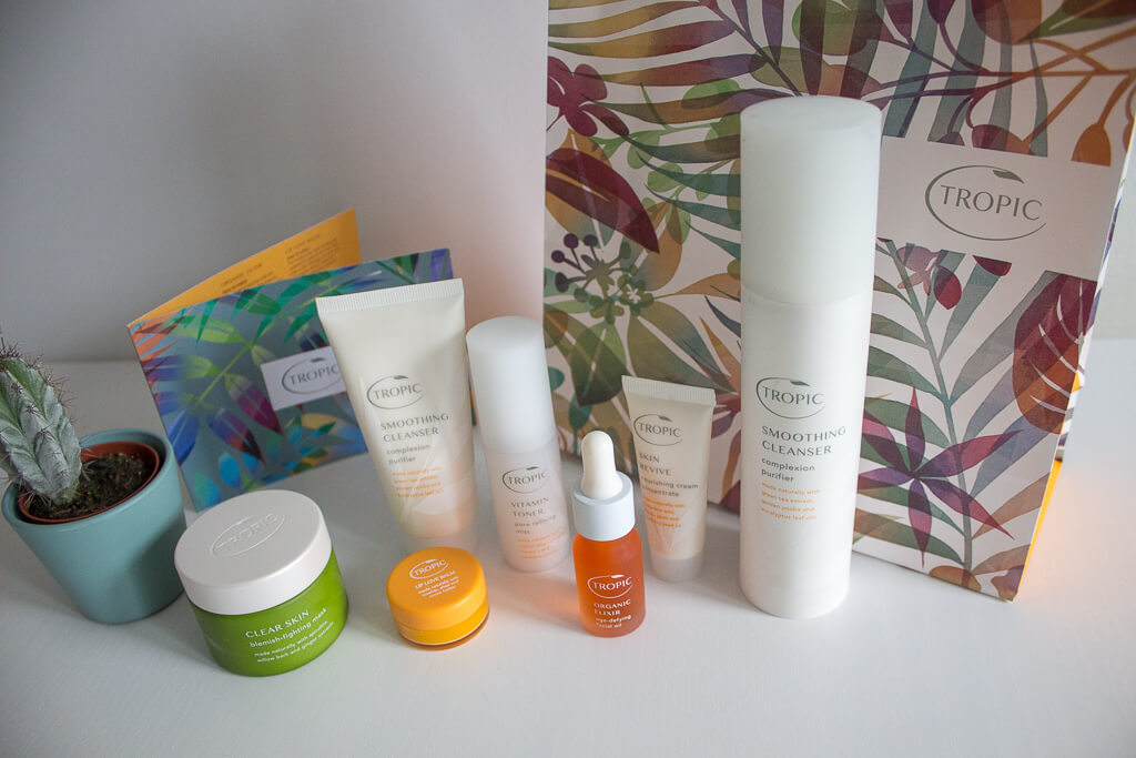 Tropic Skincare Review
