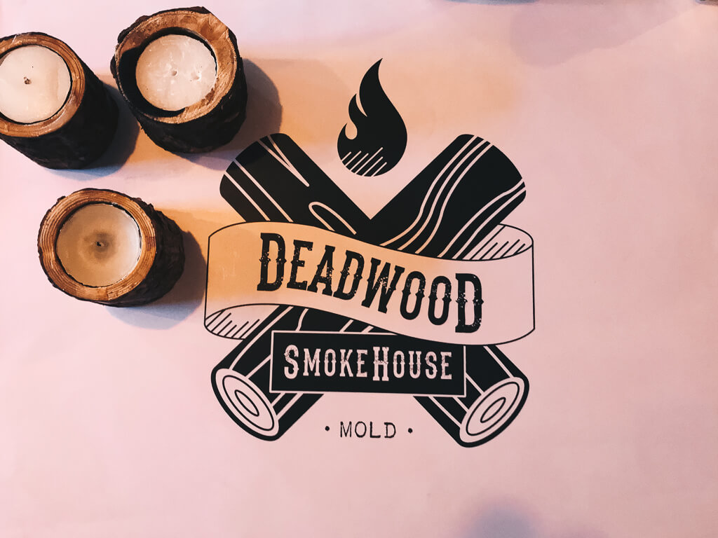 Deadwood Smokehouse, Mold