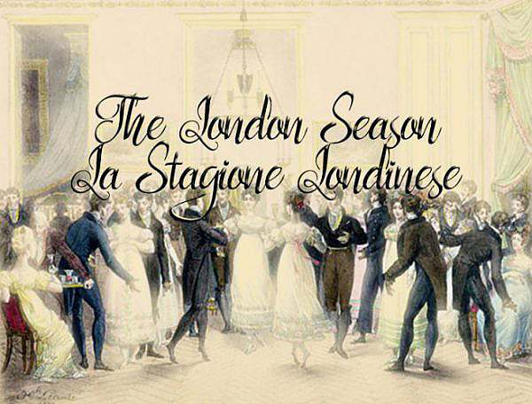Stagione londinese london season