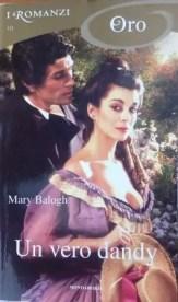 il romanzo Regency mary balogh