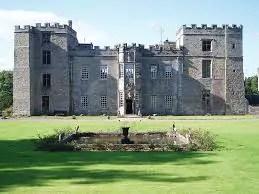 Chillingham Castle castelli più infestati castelli infestati
