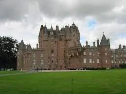 Glamis castle fantasmi, castelli infestati