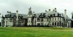 Belcourt Castle castelli più infestati