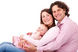 mamma maternità famiglia