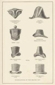 cappelli maschili