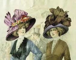 cappello cappelli vittoriani