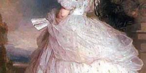 Winterhalter Elisabeth
