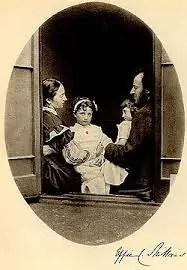 La famiglia Millais