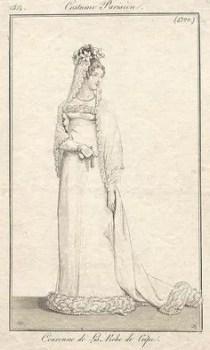 Il matrimonio in epoca Regency costumi e abitudini