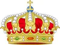 Corona del re