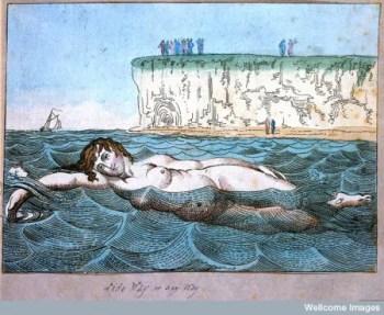 I bagni in mare regency