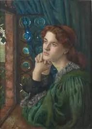 La Green Lady di Crathes Castle