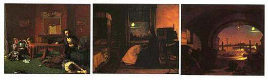 past and present augustus egg
